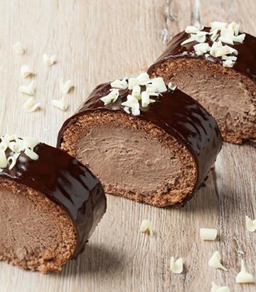 Bras de venus chocolat