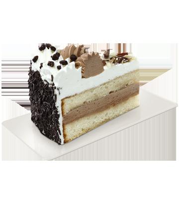 Gâteau Truffe au chocolat et Crème