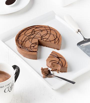 Tarte Chocolatissimo
