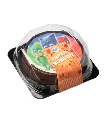 Tarte Chocolat enfants