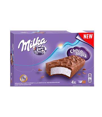 Barre Réfrigérée Milka