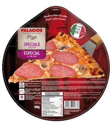 Pizza Originale Speciale