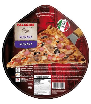 Pizza Originale Romana